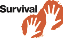 survial international.co.uk